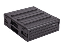 3 unit Roto Rack Case - 19