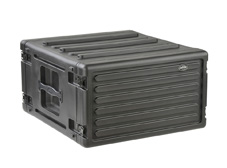 6 unit Roto Rack Case