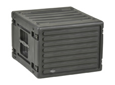 8 unit Roto Rack Case