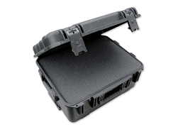SKB iSeries 1914N-8B Waterproof Utility Case with Foam. 483mm x 368mm x 200mm