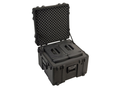 SKB R Series 2423-17B Waterproof Utility Case. 609mm x 584mm x 431mm