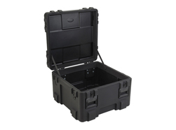 SKB R Series 2727-18B Waterproof Utility Case. 685mm x 685mm x 457mm