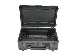 SKB R Series 2817-10B Waterproof Utility Case. 730mm x 444mm x 269mm