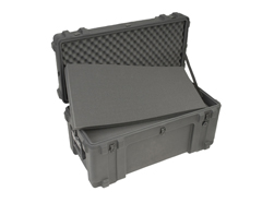 SKB R Series 3214-15B Waterproof Utility Case with Foam. 812mm x 368mm x 400mm