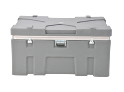 SKB 24 inch Deep Shipping Case.  1270mm x 762mm x 609mm