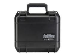 SKB iSeries 0907-6B Waterproof Utility Case. 238mm x 187mm x 155mm