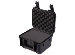 SKB iSeries 0907-6B Waterproof Utility Case with Foam. 238mm x 187mm x 155mm