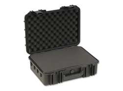 SKB iSeries 1711-6B Waterproof Utility Case with Foam. 432mm x 292mm x 152mm