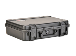 SKB iSeries 1813-5B Waterproof Utility Case with Foam. 470mm x 330mm x 120mm