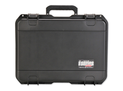 SKB iSeries 1813-7B Waterproof Utility Case with Foam. 470mm x 330mm x 177mm