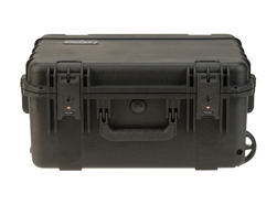 SKB iSeries 1914-8B Waterproof Utility Case with Foam. 483mm x 365mm x 200mm