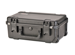 SKB iSeries 2011-7B Waterproof Utility Case with Foam. 517mm x 290mm x 190mm
