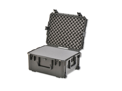 SKB iSeries 2015-10B Waterproof Utility Case with Foam. 520mm x 393mm x 254mm