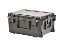 SKB iSeries 2217-10B Waterproof Utility Case. 559mm x 430mm x 254mm