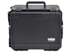 SKB iSeries 2217-12B Waterproof Utility Case. 559mm x 430mm x 322mm