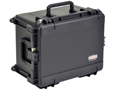 SKB iSeries 2222-12B Waterproof Utility Case with Foam. 572mm x 572mm x 317mm