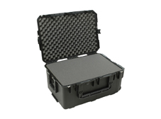 SKB iSeries 2617 Waterproof Case with Foam. 662mm x 432mm x 305mm