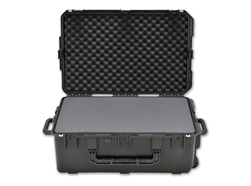 SKB iSeries 2918-10B Waterproof Utility Case with Foam. 736mm x 457mm x 275mm