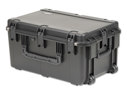 SKB iSeries 2918-14B Waterproof Utility Case with Foam. 736mm x 457mm x 355mm