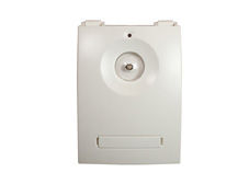 Wall Mounted Photoelectric Switch with Integrated Light Sensor