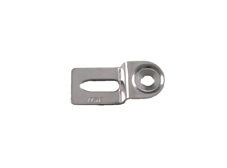 DSE Hi Box Stainless Steel Small Mounting Bracket