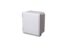 Stahlin 239 x 248 x 109mm DiamondSeries IP66 Enclosure