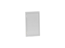 Plastic inner door to suit 190x290mm hinged enclosure