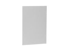 Plastic inner door to suit 290x390mm hinged enclosure