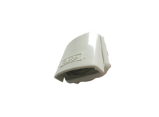 DSE Hi Box 60mm Ventilator Grey ABS. Fits all Hi Box products