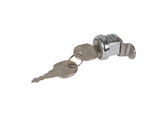 DSE Hi Box Stainless Steel Key Lock