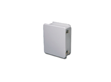 Stahlin 295 x 239 x 107mm J Series IP66 Enclosure