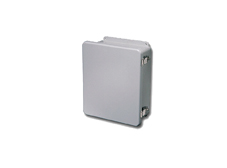 Stahlin 295 x 239 x 107mm  RJ Series IP66 Enclosure