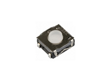 C&K Tact Switch, Soft Actuator 3.5mm High, IP67