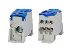 160A Insulated distribution block