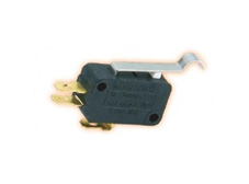 Snap-acting Micro-Switch Sim Roller 140g 20A