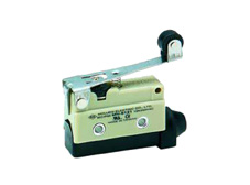 Limit Switch Roller Lever