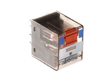 Plug-in Relay 8 pin 2 C/O 24VDC 12A