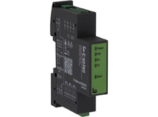 3-phase Power Meter up to 500V P-P and universal CT input with Modbus RTU