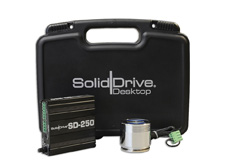 SOLID DRIVE SD1 DESKTOP KIT - 250