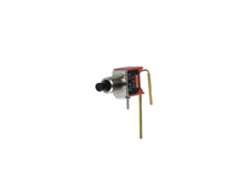 Tiny Pushbutton Switch Single Pole Single Throw, Off-(On)