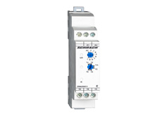 ZRAE0011 Schrack Amparo Din Rail Mounted On-Delay Time Switch
