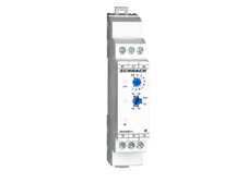 ZRAR0011 Schrack Amparo Din Rail Mounted Off-Delay Time Switch