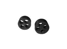 4x9mm rubber insert suits M32 gland