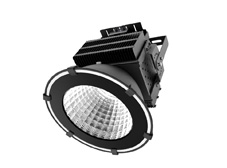 150 Watt LED Cool White Hi-Bay Light. IP65.