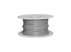 0.5mm² 16/0.20 V90HT Grey Building wire