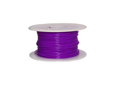 0.5mm² 16/0.20 V90HT Violet Building wire