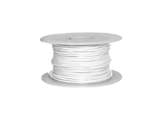 0.5mm² 16/0.20 V90HT White Building wire